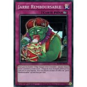 ROTD-FR078 Jarre Remboursable Super Rare