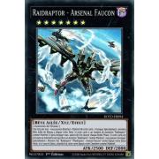 ROTD-FR094 Raidraptor - Arsenal Faucon Super Rare