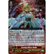 V-SS05/003EN Sterling Witch, MoMo Triple Rare (RRR)