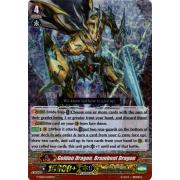 V-SS05/006EN Golden Dragon, Brambent Dragon Triple Rare (RRR)