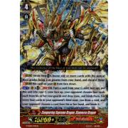 V-SS05/012EN Conquering Supreme Dragon, Stunverse Dragon Triple Rare (RRR)