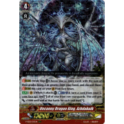 V-SS05/013EN Uncanny Dragon King, Azhdabalk Triple Rare (RRR)