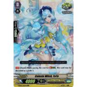 V-SS05/027EN Celeste Witch, ToTo Double Rare (RR)