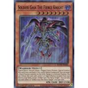 ROTD-EN004 Soldier Gaia The Fierce Knight Super Rare