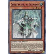 ROTD-EN007 Dogmatika Adin, the Enlightened Super Rare