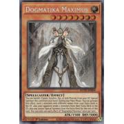 ROTD-EN009 Dogmatika Maximus Secret Rare