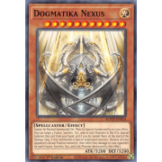 ROTD-EN010 Dogmatika Nexus Commune