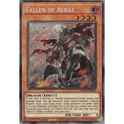 ROTD-EN011 Fallen of Albaz Secret Rare