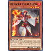ROTD-EN015 Infernoble Knight Maugis Commune