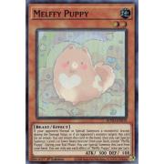 ROTD-EN019 Melffy Puppy Super Rare