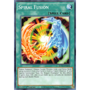 ROTD-EN050 Spiral Fusion Commune