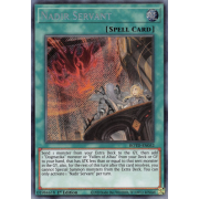 ROTD-EN052 Nadir Servant Secret Rare