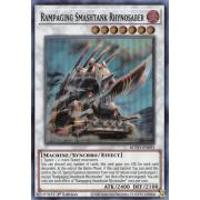ROTD-EN093 Rampaging Smashtank Rhynosaber Super Rare