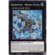 ROTD-EN094 Raidraptor - Arsenal Falcon Super Rare