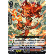 V-SS03/037EN Flame of Hope, Aermo Rare (R)