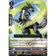 V-SS03/042EN Vicious Claw Dragon, Laceraterex Rare (R)