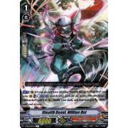 V-SS03/044EN Stealth Beast, Million Rat Rare (R)