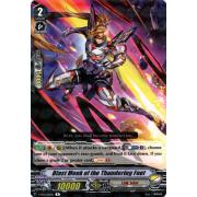 V-SS03/051EN Blast Monk of the Thundering Foot Rare (R)