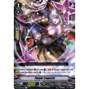 V-SS03/058EN Purple Trapezist Rare (R)