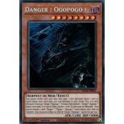 MP20-FR001 Danger ! Ogopogo ! Prismatic Secret Rare