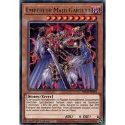 MP20-FR062 Empereur Maju Garzett Rare