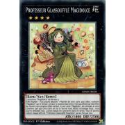 MP20-FR068 Professeur Glassoufflé Magidolce Commune