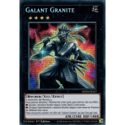 MP20-FR167 Galant Granite Prismatic Secret Rare