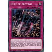 MP20-FR195 Ruée de Broyage Commune