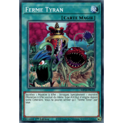 MP20-FR199 Ferme Tyran Commune