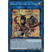 MP20-FR205 Draco Maîtres du Tenyi Prismatic Secret Rare