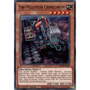 MP20-FR209 Tire-Pelleteuse Chenillinfini Commune