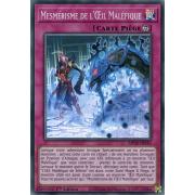 MP20-FR243 Mesmérisme de l'Œil Maléfique Super Rare