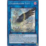 MP20-EN021 Guardragon Elpy Prismatic Secret Rare