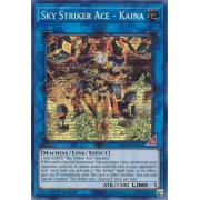 MP20-EN023 Sky Striker Ace - Kaina Prismatic Secret Rare
