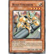 DP09-EN002 Road Synchron Rare