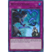 MP20-EN035 Witch's Strike Ultra Rare