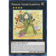 MP20-EN068 Madolche Teacher Glassouffle Commune