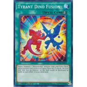 MP20-EN074 Tyrant Dino Fusion Commune