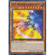 MP20-EN111 B.E.S. Blaster Cannon Core Commune
