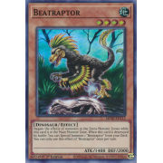 MP20-EN115 Beatraptor Super Rare