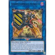 MP20-EN140 Barricadeborg Blocker Rare