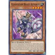 MP20-EN156 Gladiator Beast Attorix Commune