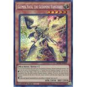 MP20-EN163 Gizmek Yata, the Gleaming Vanguard Prismatic Secret Rare