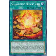 MP20-EN179 Salamangreat Burning Shell Commune