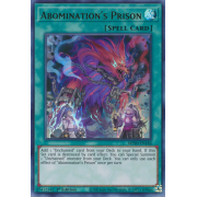 MP20-EN182 Abomination's Prison Ultra Rare