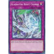 MP20-EN193 Gladiator Beast Charge Commune