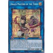 MP20-EN205 Draco Masters of the Tenyi Prismatic Secret Rare