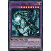 DLCS-FR005 Dragon Amulette Ultra Rare
