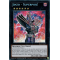 DLCS-FR149 Jinzo - Superposé Secret Rare