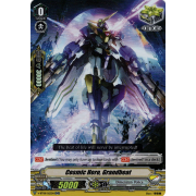 V-BT08/025EN Cosmic Hero, Grandbeat Double Rare (RR)